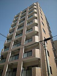 天満泉マンション[7階]の外観