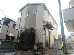 [一戸建] 東京都杉並区荻窪2丁目 の賃貸【/】の外観