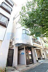 大阪府大阪市住吉区墨江2丁目の賃貸マンションの外観