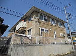 [テラスハウス] 神奈川県川崎市麻生区はるひ野4丁目 の賃貸【/】の外観