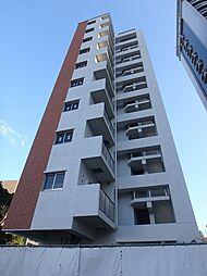 イクシオン博多[4階]の外観