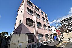 アルスハイム[2階]の外観