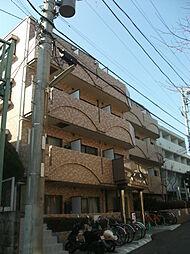 日神パレステージ宮崎台[1階]の外観