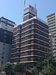 高倉ビル[1005号室]の外観