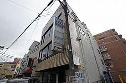 大彌ビル[4階]の外観