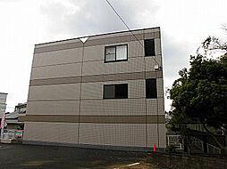 プロニティ柿ノ木コート[106号室]の外観