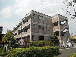 ライリッヒ・ストーレ[1階]の外観