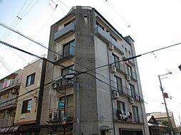 ツウィグ イトウ[4階]の外観