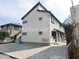 JR中央線 国立駅 徒歩16分の賃貸アパート