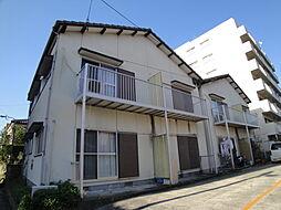 [テラスハウス] 福岡県福岡市西区福重4丁目 の賃貸【/】の外観