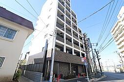 西武新宿線 鷺ノ宮駅 徒歩8分の賃貸マンション