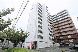 ピュアドームアドニス吉塚[11階]の外観