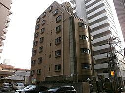 ステイツ博多駅2[8階]の外観