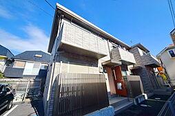 JR南武線 谷保駅 徒歩9分の賃貸テラスハウス