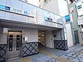 門前仲町駅 2...