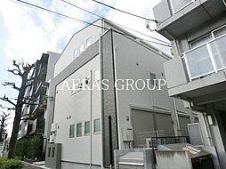 JR中央線 武蔵小金井駅 徒歩8分の賃貸アパート