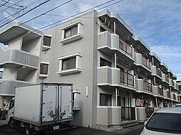 サニームン舞岡[202号室]の外観