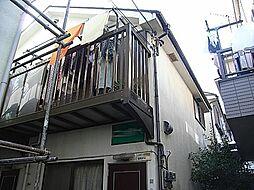 [テラスハウス] 東京都練馬区桜台3丁目 の賃貸【/】の外観