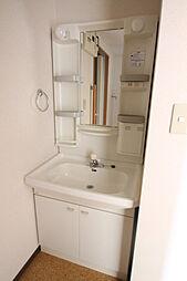 ルミエールシェル洗面所