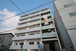 新森古市駅 1.1万円