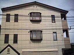 ローズコーポI[302号室]の外観