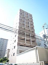コンフォート博多[301号室]の外観