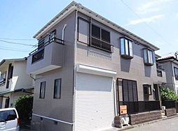 神奈川県横浜市南区大岡4丁目の賃貸アパートの外観