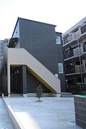 JR東海道本線 平塚駅 徒歩14分の賃貸アパート