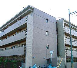 豊里セレニテ[1階]の外観