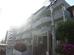 エスペラール御影[1階]の外観