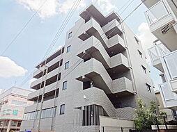 東急田園都市線 溝の口駅 徒歩7分の賃貸マンション