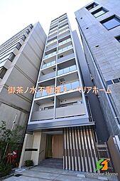 JR総武線 浅草橋駅 徒歩8分の賃貸マンション
