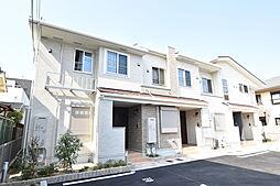 大阪府堺市西区浜寺船尾町西3丁の賃貸アパートの外観