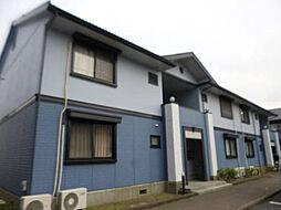 フレマリール鎌ヶ谷C[2階]の外観