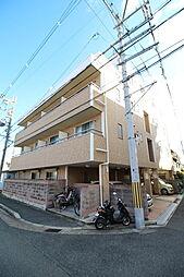 Celeb西上小阪[3階]の外観