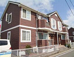 JR東海道本線 沼津駅 バス15分 杉沢下車 徒歩5分の賃貸アパート