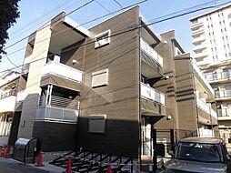 小田急江ノ島線 中央林間駅 徒歩5分の賃貸マンション