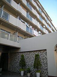 扇町第2マンション[2階]の外観