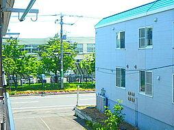 その他,2DK,面積38.8m2,賃料3.8万円,,,北海道石狩市花川南六条4丁目