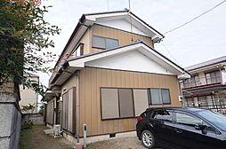 [一戸建] 茨城県筑西市伊佐山 の賃貸【/】の外観
