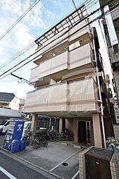 阪急京都本線 相川駅 徒歩7分の賃貸マンション