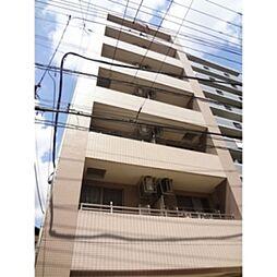 コンフォール南太田[5階]の外観