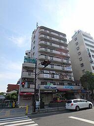 コマウイング[6階]の外観