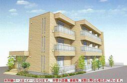 仮)練馬区石神井町1丁目シャーメゾン