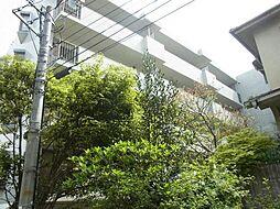 ベルメゾン桜坂[301号室]の外観