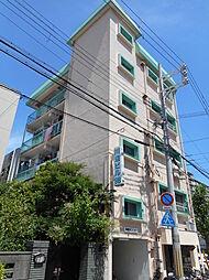 岡野マンション[2階]の外観