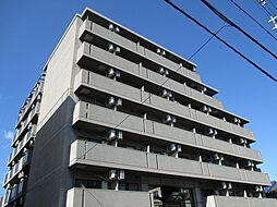 デイグラン上新庄[6階]の外観