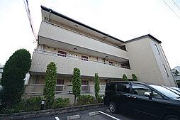 マンション美侑[2階]の外観