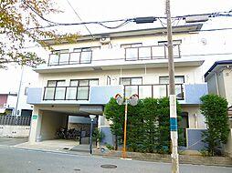 コート北桜塚[2階]の外観
