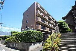 グレイスコート二俣川弐番館[505号室]の外観